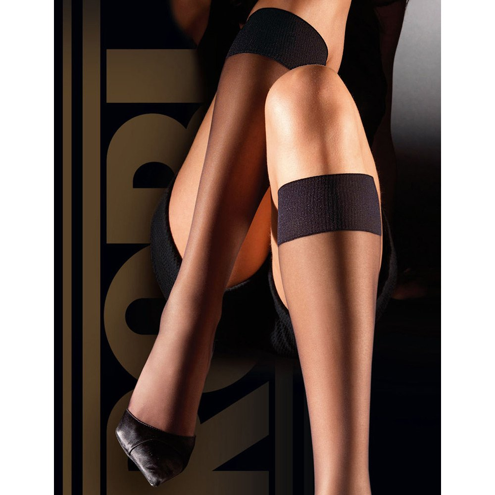картинка Oroblu Mi Bas Lycia sheer knee highs от магазина Missstockings.ru